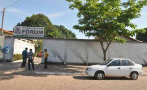 Fórum de Augustinópolis
