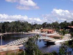 parque das aguas em araguaina