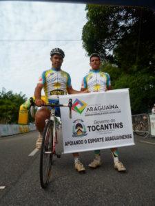 Atletas de Araguaína
