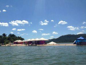 ilha de campo em xambioa