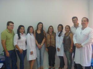 medicos apresentados pela secretaria de saude de araguatins