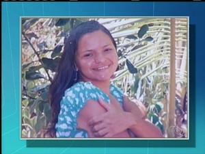 Antônia Márcia teve infecção generalizada e morreu na UTI do Hospital Geral de Palmas (Foto: Reprodução/TV Anhanguera TO)