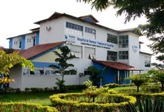 hospital de doenças tropicais de araguaina