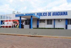 hospital regional de araguaina