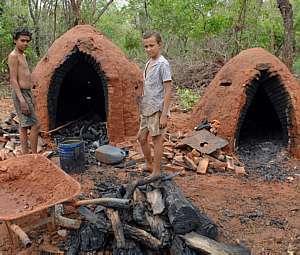 trabalho infantil no Maranhão