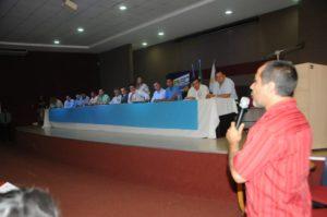 Comissão Especial de Regularização Fundiária da Câmara de Palmas