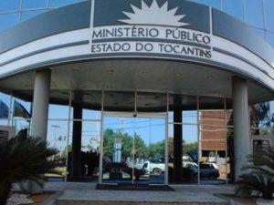Ministério Público do TO
