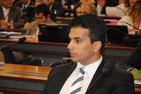 presidente regional do PSD, irajá abreu