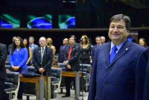 Deputado Federal César Halum (PRB-TO)