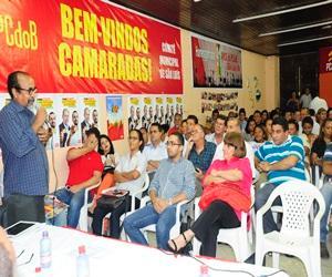 Joãozinho Ribeiro (PCdoB-MA)