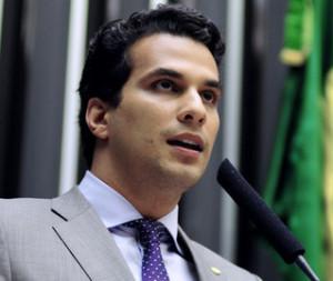 presidente regional do PSD (Irajá Abreu)