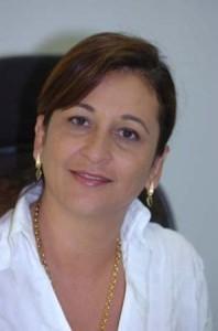 Kátia Abreu, presidente da CNA e FAET