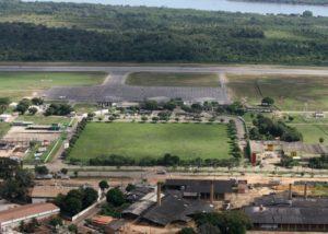 aeroporto de maraba-pa