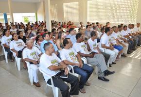 Taquaruçu receberá 3ª Edição do Projeto Impacto Social Cristão