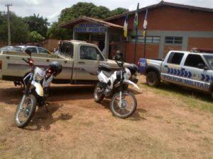 Cadeia Pública de Araguatins-TO