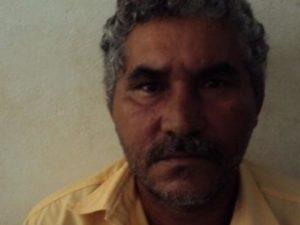 Acusado ,João Batista do Nascimento Conceição, 46 anos