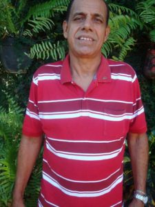 José Benedito Moreira Mendanha, mais conhecido como Mendanha