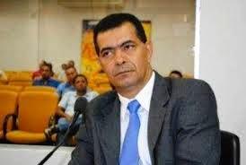 Vereador Lúcio Campelo (PR)