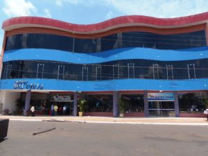 Maior centro de compras de Tocantinópolis e da Região do Bico do Papagaio