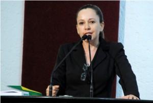 Deputada Estadual Josi Nunes(PMDB)