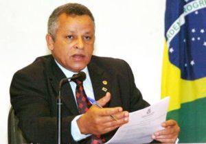 Deputado Iderval Silva (SDD)