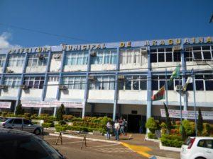 Prefeitura de Araguaína-TO