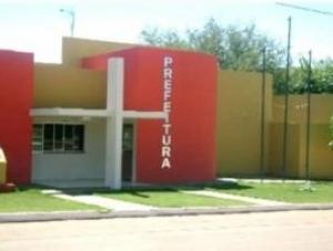 Prefeitura de Santa Fé do Araguaia