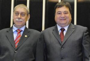 Halum  sempre foi amigo de João Ribeiro