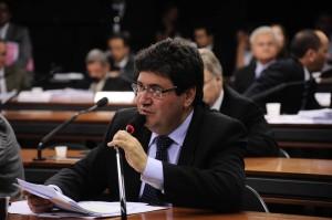 Deputado Júnior Coimbra (PMDB)