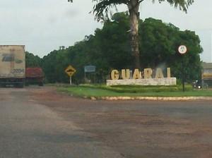 Cidade de Guaraí