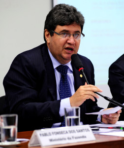 Deputado Federal Júnior Coimbra (PMDB)