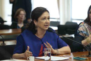 Senadora Kátia Abreu (PMDB)
