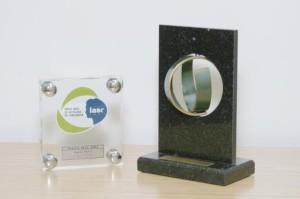 Prêmio IASC 2003 e Eletricidade Moderna