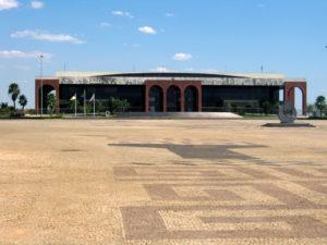 Palácio do Governo/TO