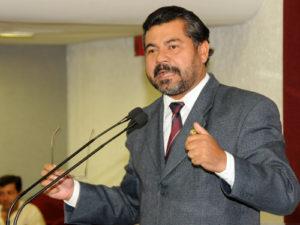 Deputado Sargento Aragão (PROS)