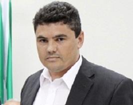 Presidente reeleito Rômulo Ferreira (PSB)