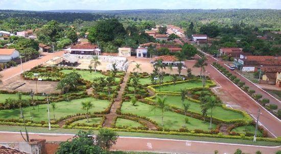 Luzinópolis Tocantins fonte: www.nortedotocantins.com.br