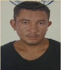 Wanderlei Ferreira Lopes, lavrador de 36 anos,  encontrado morto