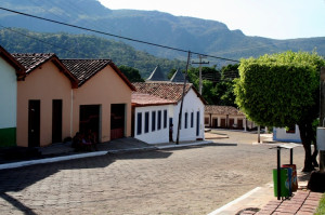 Ruas de Sampaio/TO