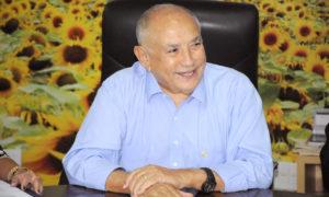 Governador Siqueira Campos