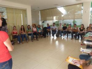 formação metodologica araguaína