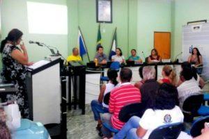 Audiência Pública resulta em acordos de melhorias nas escolas municipais