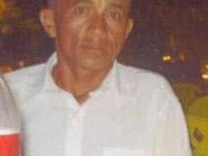 Geová Alves Sodré, 46 anos