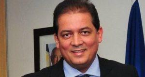 Deputado Federal Eduardo Gomes (SD)