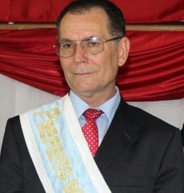 Prefeito  de Conceição do Araguaia, Valter Peixoto