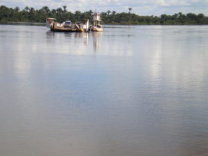 Rio Tocantins