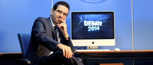 Debate 14/08