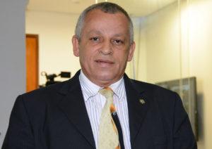 Iderval Silva (SD)