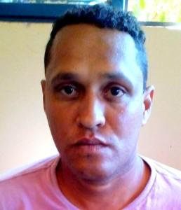 Kendes de Souza Borges, 34 anos