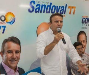 """Eduardo Siqueira é candidato a deputado estadual: """"Me restam muitos sonhos, projetos e ideias"""""""